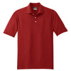 nike-red-classic-polo