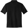 Nike Men's Black Dri-FIT S/S Classic Polo