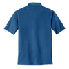 Nike Men's French Blue Dri-FIT S/S Classic Polo