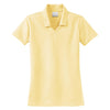 nike-womens-yellow-micro-polo