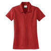 nike-womens-red-micro-polo
