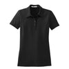 nike-womens-black-diamond-polo