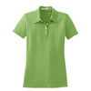 nike-womens-light-green-diamond-polo