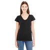 380vl-anvil-women-black-tee