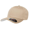 5001-flexfit-beige-cotton-twill-cap