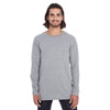 5628-anvil-grey-long-sleeve-tee