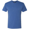 6010-next-level-blue-triblend-tee