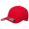 6377-flexfit-red-panel-cap