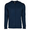 6491-next-level-navy-hoodie