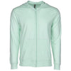 6491-next-level-mint-hoodie