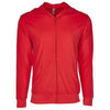 6491-next-level-red-hoodie