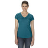 6750vl-anvil-women-teal-t-shirt