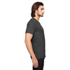 Anvil Men's Heather Dark Grey Triblend T-Shirt