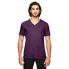 6752-anvil-eggplant-v-neck-tee