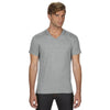 6752-anvil-light-grey-v-neck-tee