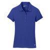 nike-womens-blue-solid-icon-polo