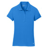 nike-womens-light-blue-solid-icon-polo
