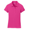 nike-womens-pink-solid-icon-polo