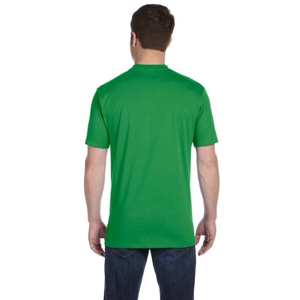 Anvil Men's Green Apple Midweight T-Shirt