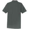 Nike Men's Anthracite Dri-FIT Smooth Performance Polo