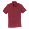 799802-nike-red-smooth-polo