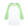 bb453-american-apparel-light-green-raglan-tee