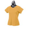 champion-womens-yellow-performance-tee