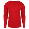 n3601-next-level-red-crew-tee
