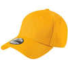 new-era-gold-stretch-cap