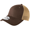 new-era-beige-stretch-mesh-cap