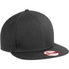 new-era-charcoal-snapback-cap
