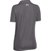 Under Armour Corporate Women's Graphite Tech Polo
