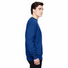 Champion Men's Sport Royal for Team 365 Cotton Max 9.7-Ounce Crew