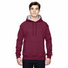 s1781-champion-burgundy-pullover-hood