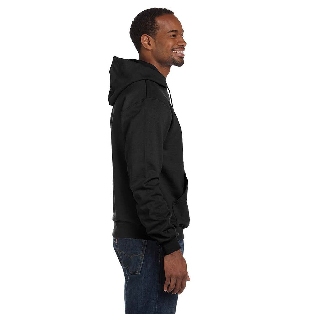 Champion Men's Black Hoodie