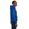 Champion Men's Royal Blue Hoodie
