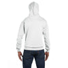 Champion Men's White Hoodie