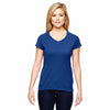t050-champion-women-blue-t-shirt