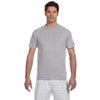 Champion Men's Light Steel S/S T-Shirt