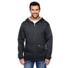 tw357-dickies-black-sherpa-fleece