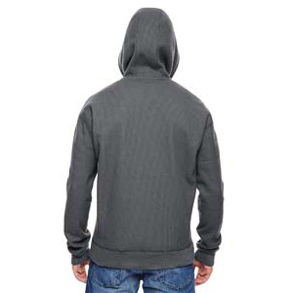 Dickies Men's Dark Heather Sherpa Lined Fleece