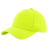 ystc26-sport-tek-light-green-cap