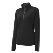 Women's Apparel - Sport-Tek Quarter Zip Pullover