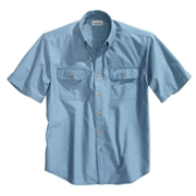 Workwear- Carhartt Work Shirt