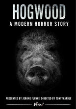 Hogwood: A Modern Horror Story DVD