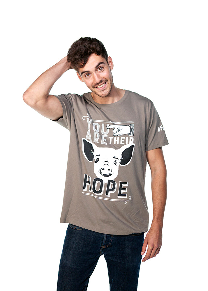 You Are Their Hope Unisex Tee
