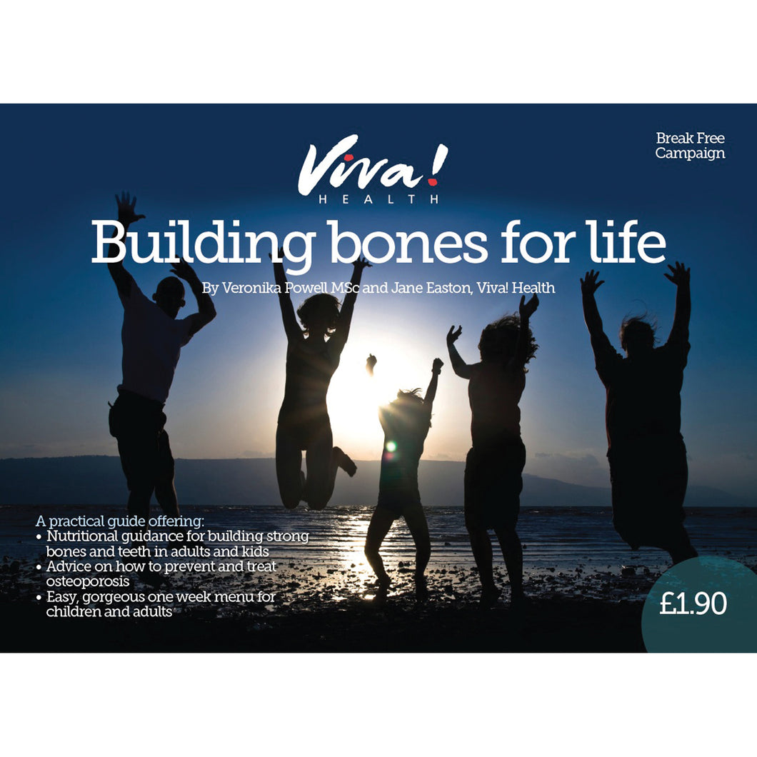 Building Bones for Life Guide