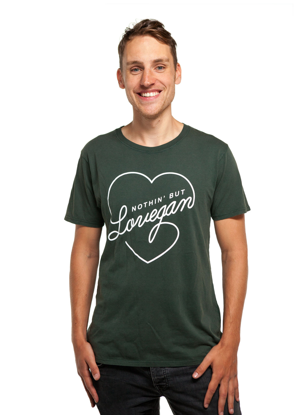 SALE - Lovegan Unisex Tee