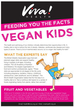 Viva!Health Feeding you the Facts - Set of 100