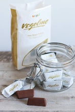 Vego Vegolino Mini Chocolate Hazelnut Pralines 180g